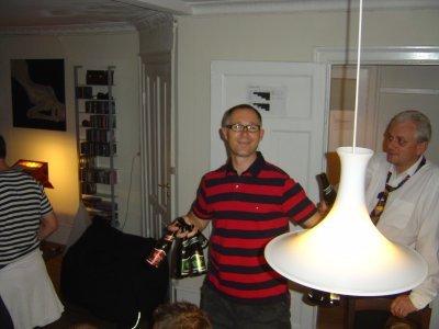 Niels Klintø - happy birthday 40yo