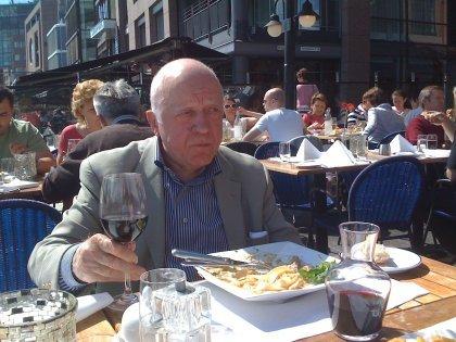 Ib Klintø - may he rest in peace