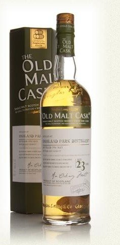 Highland Park 23 year old